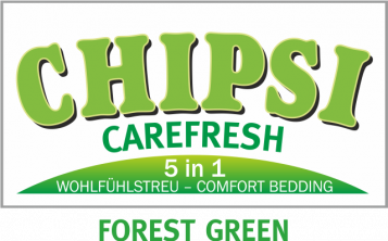CAREFRESH Forest Green